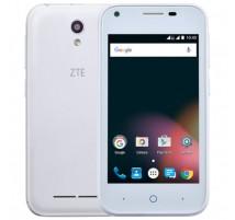 ZTE Blade L110 Dual SIM en Blanco