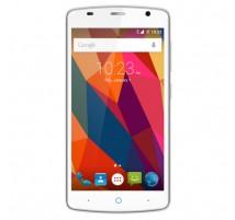 ZTE Blade L5 Plus Dual SIM White
