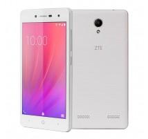 ZTE Blade L7 Dual SIM en Blanco de 8GB y 1GB RAM