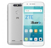 ZTE Blade V8 Lite Dual SIM White 16GB and 2GB RAM