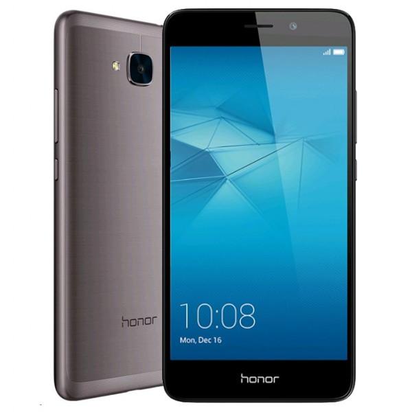 Honor 7 Takakannen Avaaminen